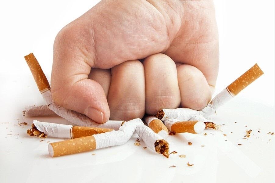 Простые советы для желающих бросить курить