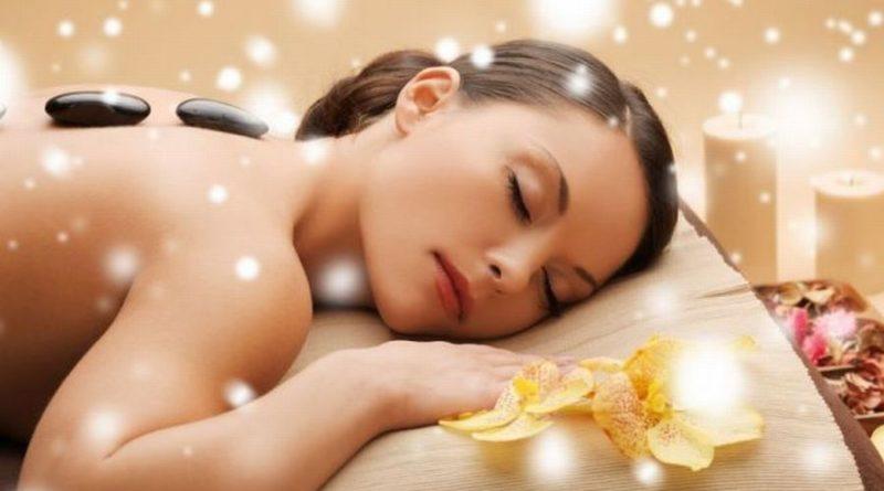 Все тонкости и преимущества эротического массажа