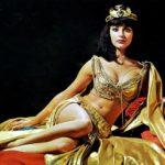 Сексуальные секреты Клеопатры