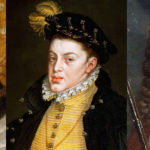 Тайны секса у монархов