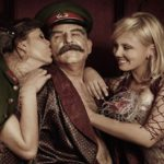 Ангел который сделал с Иосифа Сталина тирана. Тайна сексуальной жизни