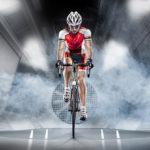 Для здоровья тех мужчин которые очень любят кататься на велосипеде
