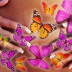 Любовь в которой уже нет бабочек, что тогда
