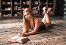 Самые сексуальные библиотекарши, просто огонь