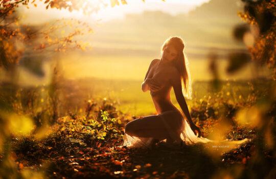 Солнечная эротика