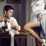 Интересные моменты о том, как заняться сексом на работе, будет жарко