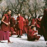 Сексуальные игры у чукчей и тибетцев которые разрывают сознание