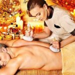 Как делать массаж мужчине для возбуждения и расслабления
